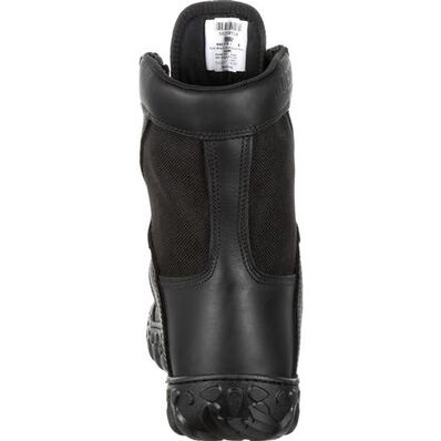 Rocky Black S2V 400G Insulated Tactical Military Boot, , large