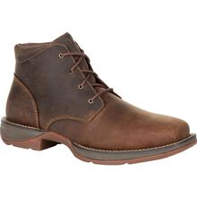 Durango® Red Dirt Rebel™ Square-Toe Chukka