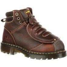 Dr. Martens Ironbridge Steel Toe Metatarsal Work Boot