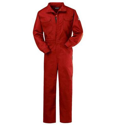 Bulwark Premium EXCEL FR® Flame-Resistant Coverall, , large