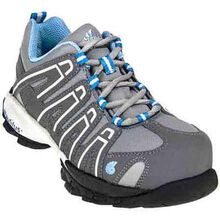 Nautilus Women's Composite Toe Static-Dissipative Work Athletic Shoe