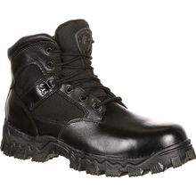Rocky Alpha Force Women's Waterproof Public Service Boot