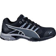 Puma Miss Safety Motion Celerity Knit Women's Steel Toe Static-Dissipative Athletic Work Shoe