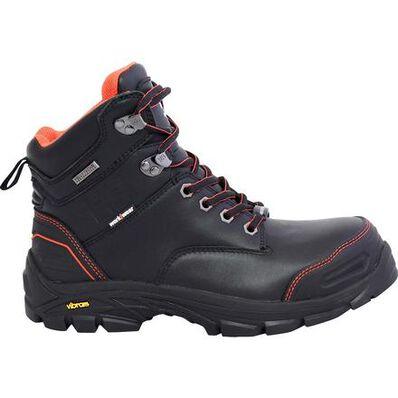Helly Hansen Bergen Composite Toe Puncture-Resistant Waterproof Work Boot, , large