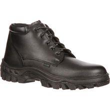 Rocky TMC Postal-Approved Public Service Chukka Boots