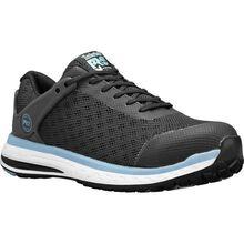 Timberland PRO Drivetrain Women's Composite Toe Static-Dissipative Athletic Work Shoe