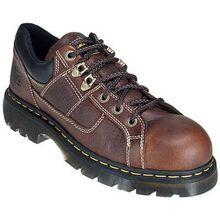 Dr. Martens Gunby Unisex Steel Toe Oxford Work Shoe