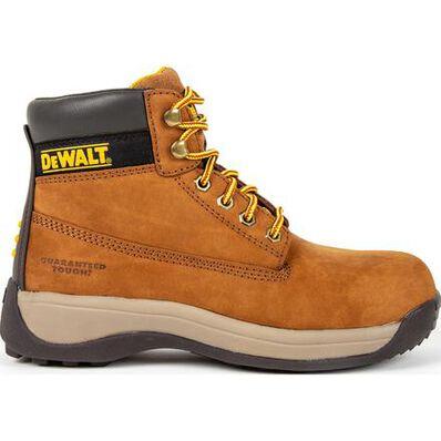 DEWALT® Apprentice Women's 6 inch Steel Toe Electrical Hazard Work Boots, , large