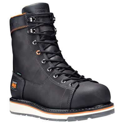 Timberland PRO Gridworks Alloy Toe Waterproof Work Boot, , large