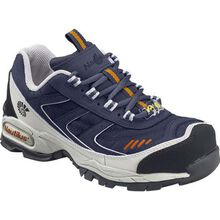 Nautilus Static Dissipative Steel Toe Work Shoe