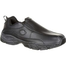 Dickies Slip-Resistant Work Slip-On Shoe