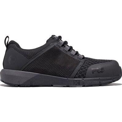 Timberland PRO Radius Women's Composite Toe Electrical Hazard Athletic Work Shoe, , large