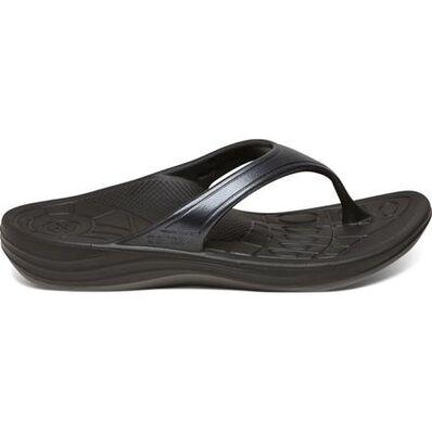Aetrex Fiji Flips Women's Casual Slip-on Shoes, , large