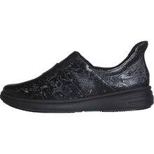 Infinity by Cherokee Breeze Women's Slip Resistant Slip-on Work Shoes