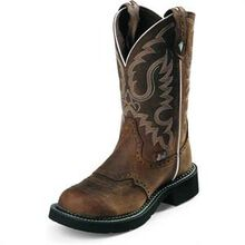 Justin Women's Gypsy Pull-On Western Boot