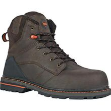 HOSS Carson Men's Electrical Hazard Leather Work Boot