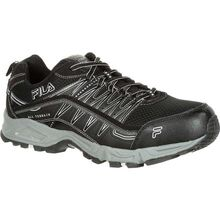 Fila At Peak Steel Toe Work Athletic Shoe