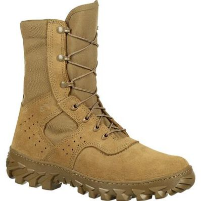Rocky S2V Enhanced Jungle Puncture Resistant Boot, , large