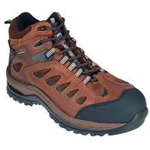 Nautilus Steel Toe Waterproof Work Hiker