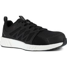 Reebok Fusion Flexweave™ Work Men's Composite Toe Static-Dissipative Athletic Shoe