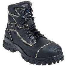 Blundstone Xfoot Steel Toe Met Guard Puncture-Resistant Slip-Resistant Hiking Boot