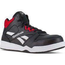 Reebok BB4500 Work Men's Composite Toe Electrical Hazard High Top Work Sneaker