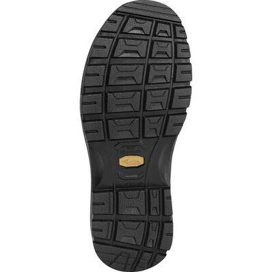 Avenger Foundation Women's Internal Met Guard Carbon Fiber Toe Puncture-Resistant Waterproof Work Boots, , large