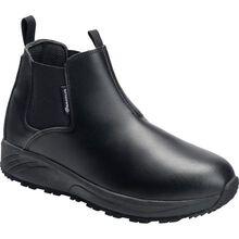 Nautilus SkidBuster Men's 5 inch Electrical Hazard Slip-Resistant Non-metallic Slip-On Work Boot