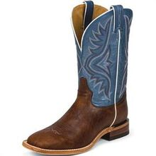 Tony Lama Americana Stockman Western Boot