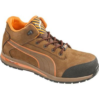Puma Urban Protect Dash Composite Toe Work Hiker, , large