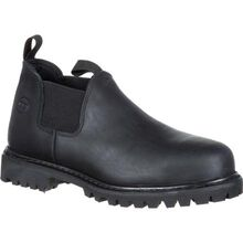 Lehigh Safety Shoes Steel Toe Work Romeo