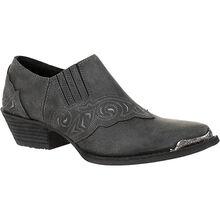 Crush™ by Durango® Women's Charcoal Shoe Boot