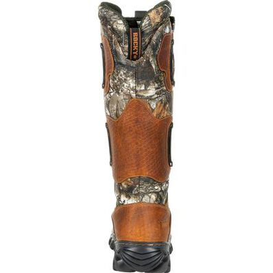 Rocky King Snake BOA® Fit System Waterproof Snake Boot, , large