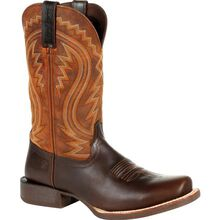 Durango® Rebel Pro™ Cimarron Brown Western Boot