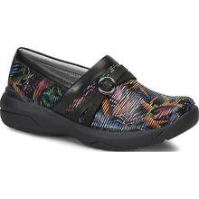 Nurse Mates Ceri Women's Slip-Resistant Non-Metallic Slip-On Shoe