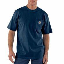 Carhartt Workwear Pocket Short-Sleeve T-Shirt