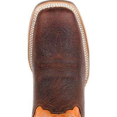 Durango® Rebel Pro™ Orange Western Boot, , large