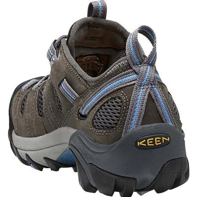 KEEN Utility® Atlanta Cool Women's Steel Toe Static-Dissipative Athletic Work Shoe, , large