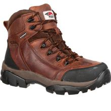 Avenger Composite Toe Waterproof Work Hiker