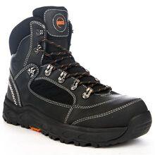 HOSS Blocker Men's 6 inch Aluminum Toe Electrical Hazard Waterproof Work Hiker