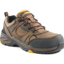 Kodiak Rapid Men's Composite Toe Electrical Hazard Waterproof Work Oxford