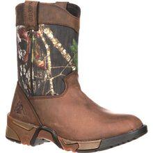Rocky Kids' Aztec Wellington Boot