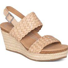 Aetrex Summer Women's Casual Espadrille Sandal