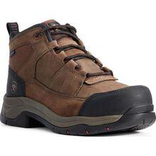 Ariat Telluride Men's Composite Toe Electrical Hazard Waterproof Work Hiker