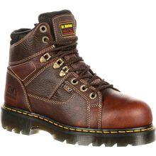 Dr. Martens Ironbridge Steel Toe Internal Met Guard Work Boot