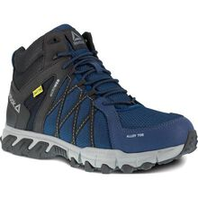 Reebok Trailgrip Work Men's Internal Metatarsal Alloy Toe Electrical Hazard Mid Athletic Shoe