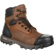 Rocky XO-Toe Composite Waterproof Work Boot