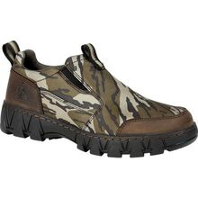 Rocky Oak Creek Camo Slip On Shoe