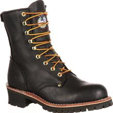 Georgia Boot Logger Work Boot