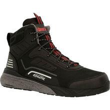 Rocky Industrial Athletix Hi-Top Composite Toe Work Shoe